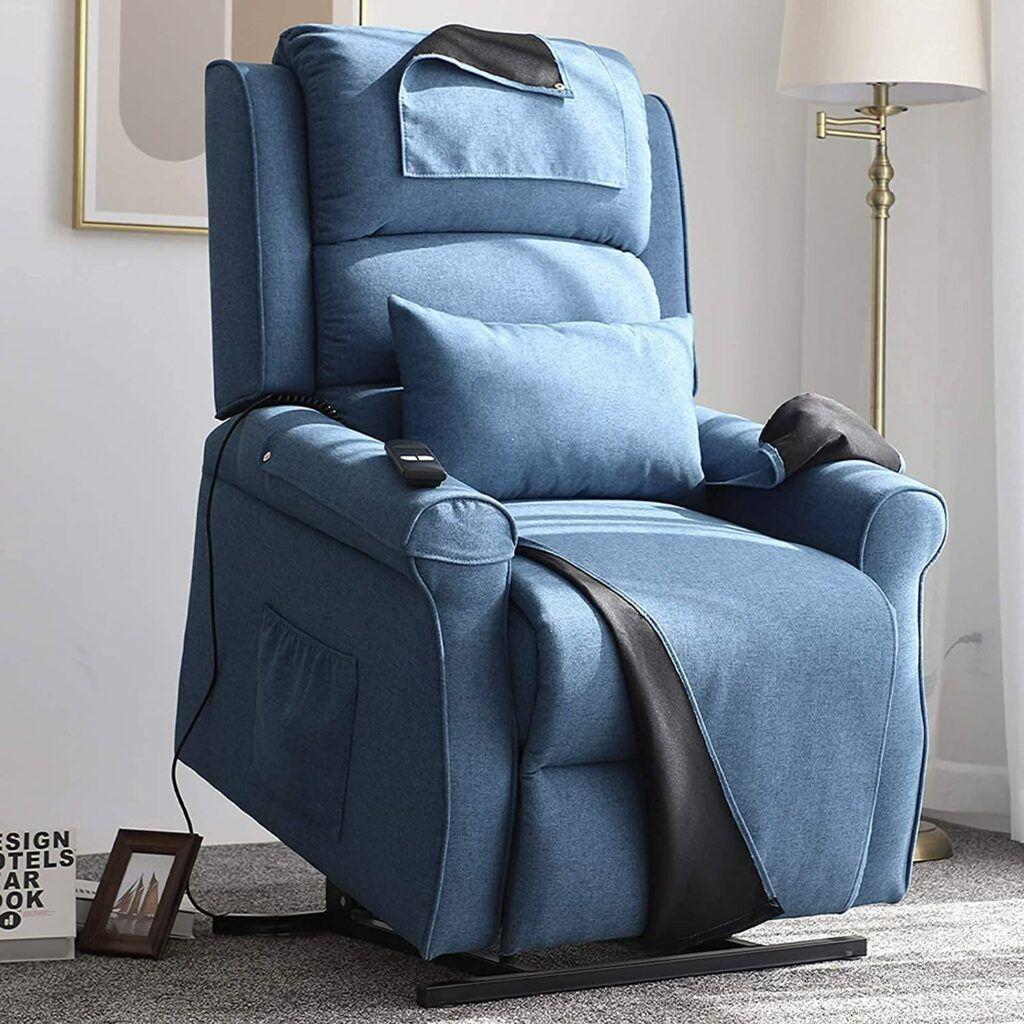 best power lift recliner chairs - Irene House Power Lift Chair