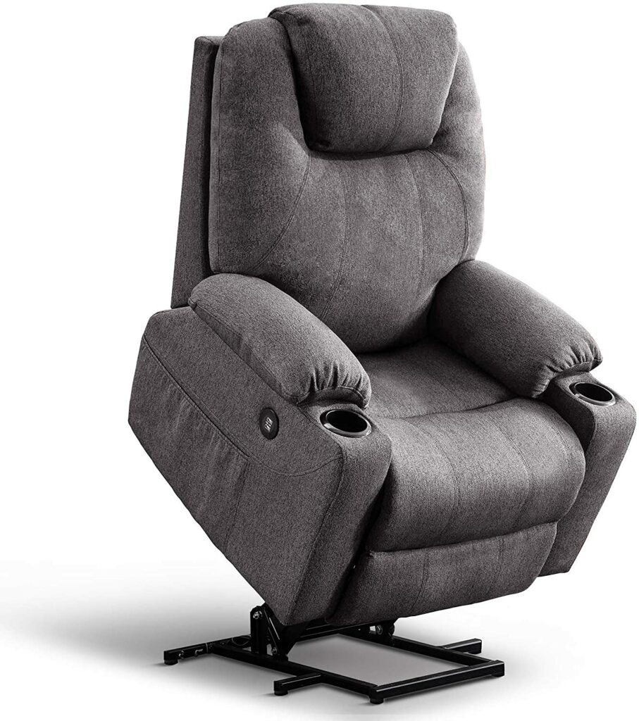best power lift recliner chairs -   - Mcombo Large Power Lift Recliner Chair