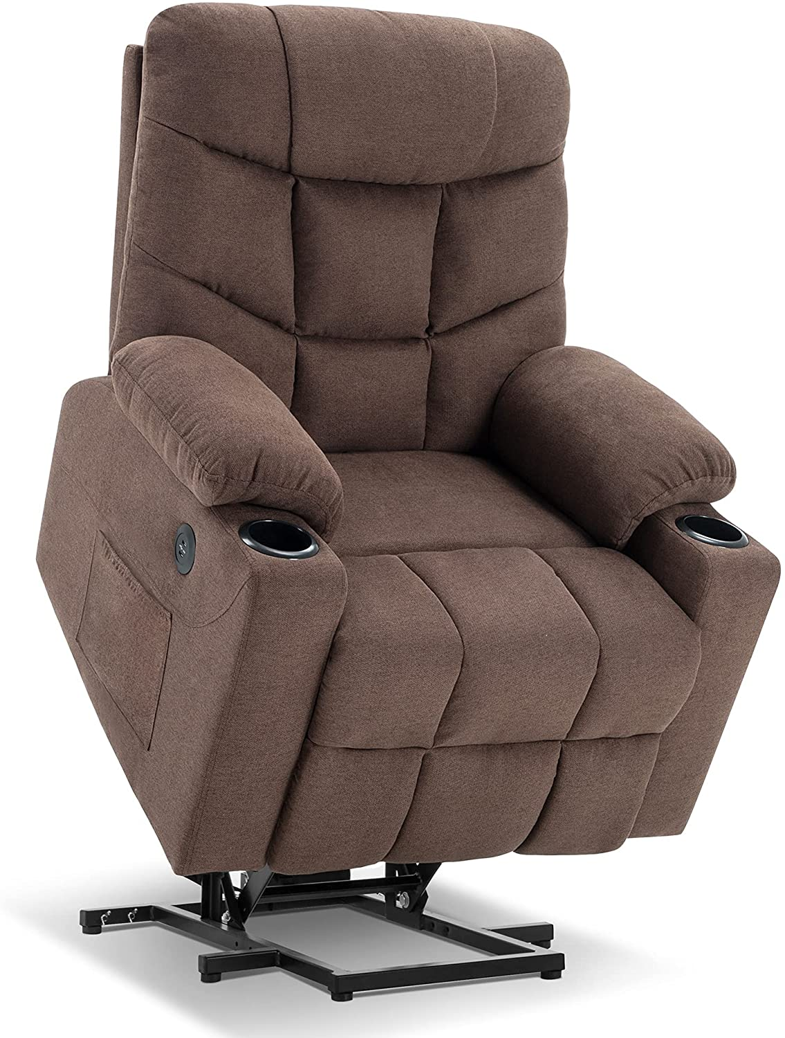 Mcombo Electric Power Lift Recliner Chair
