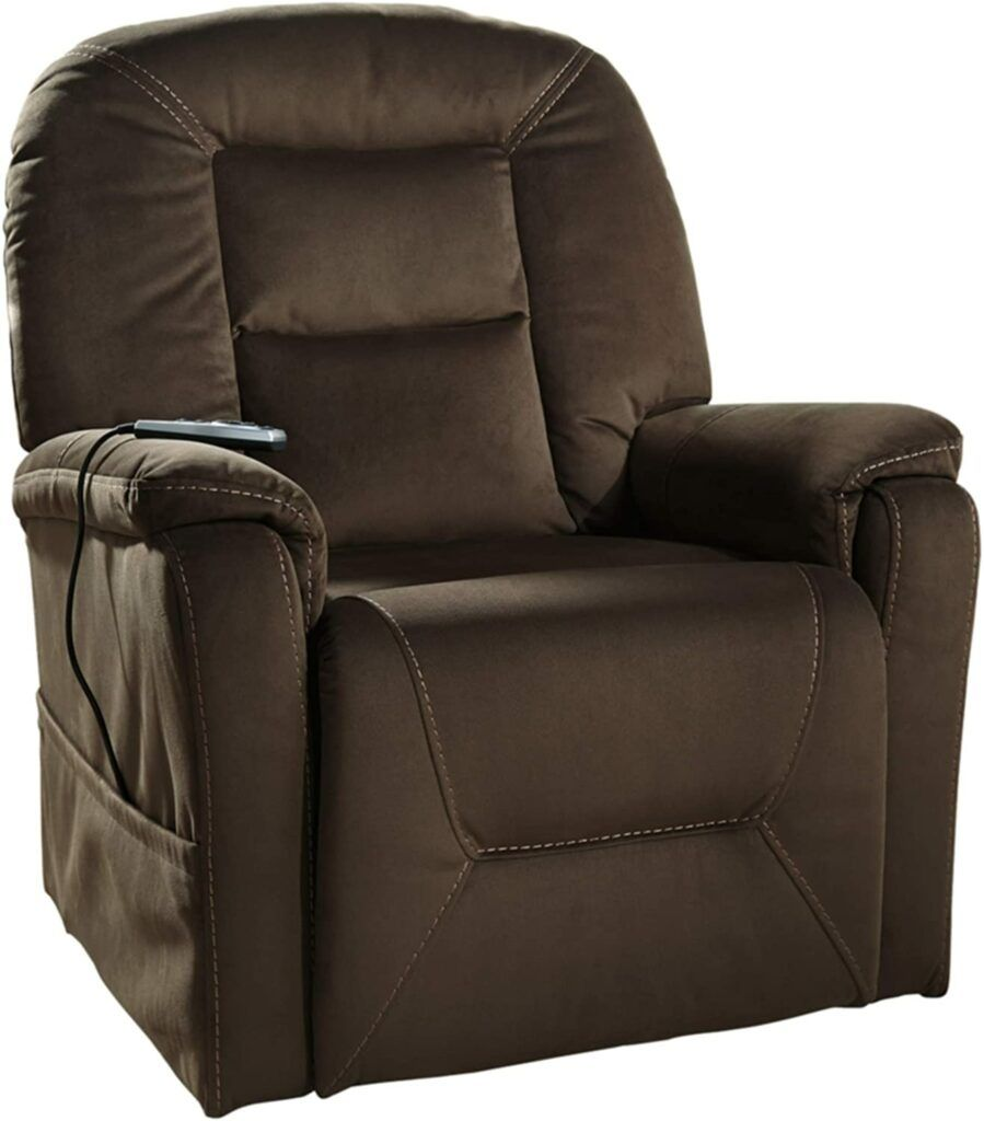 best power lift recliner chairs - Signature Design by Ashley