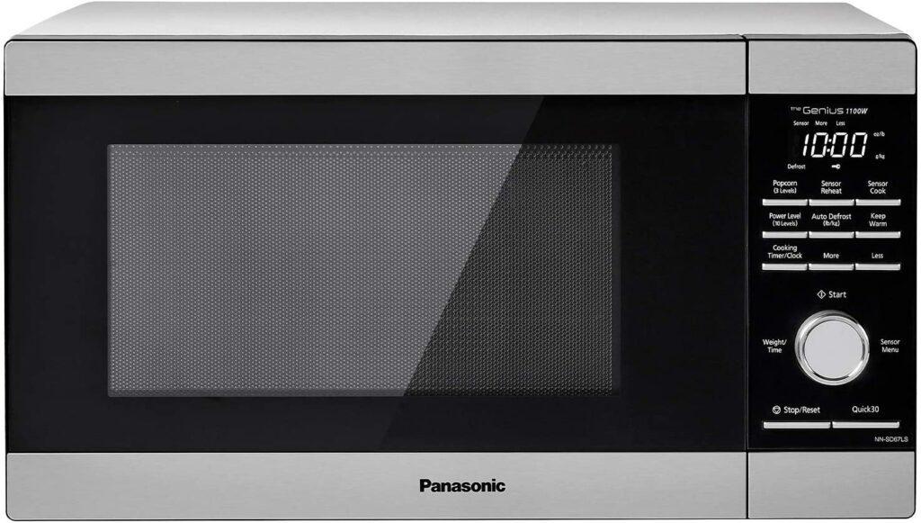 Best countertop microwaves - Panasonic Countertop Microwave