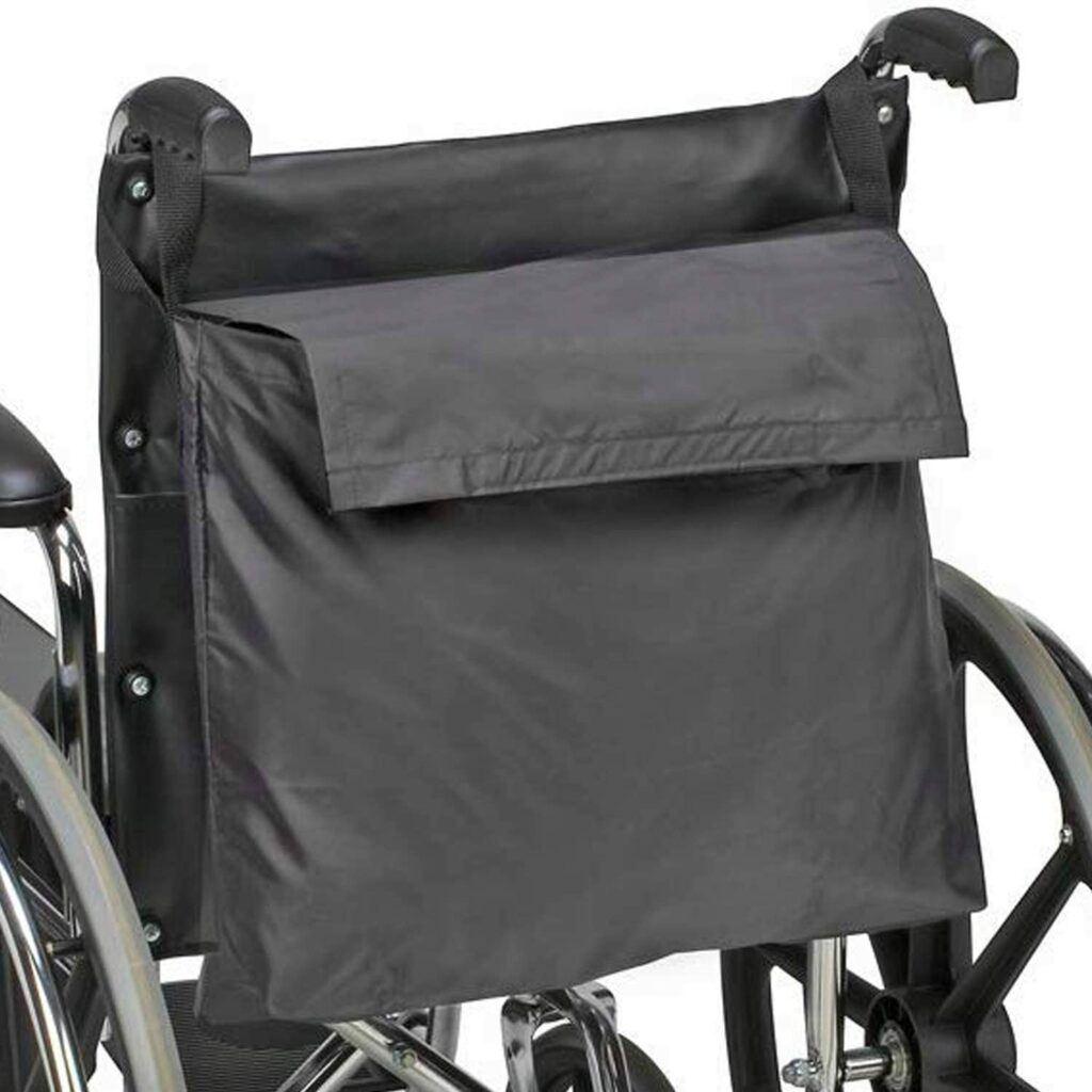 The Best Wheelchair Backpacks-DMI Wheelchair Bag