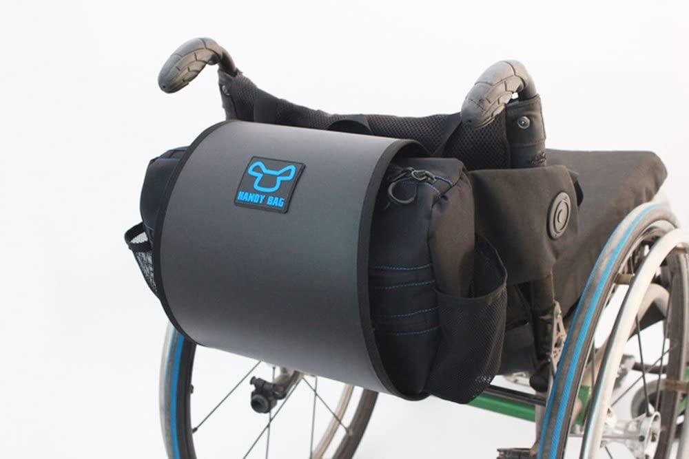 Best Wheelchair Backpacks-Handy Bag Dynamic Wheelchair Backrest Pack