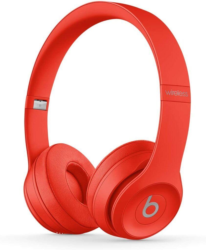 Best Bluetooth Headphones-Beats Solo3 Wireless Headphones