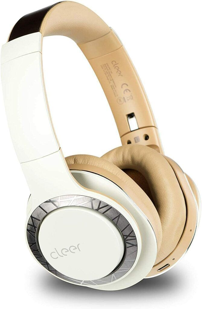 Best Bluetooth Headphones-Cleer Audio Enduro 100